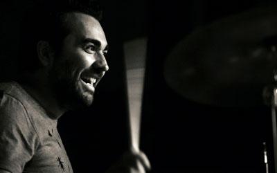 Pasquale Angelini lezioni di batteria corsi professionali di batteria