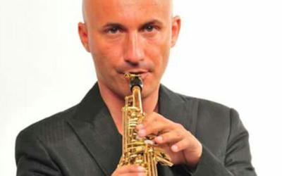 Gianluca Esposito lezioni di sassofono jazz corsi professionali di sassofono