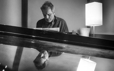 Massimo Fedeli lezioni di pianoforte jazz corsi professionali di pianoforte