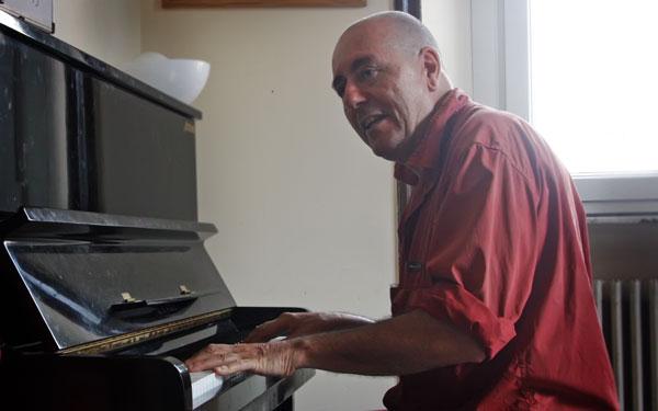 Ettore Gentile lezioni di pianoforte jazz corsi professionali di pianoforte