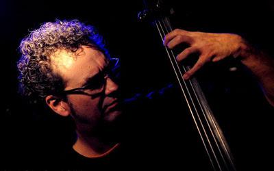Luca Pirozzi lezioni di basso