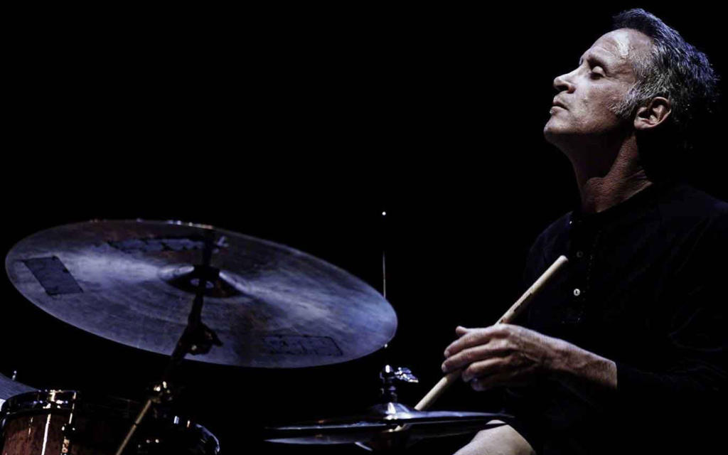 Fabrizio Sferra batteria jazz laboratorio insieme