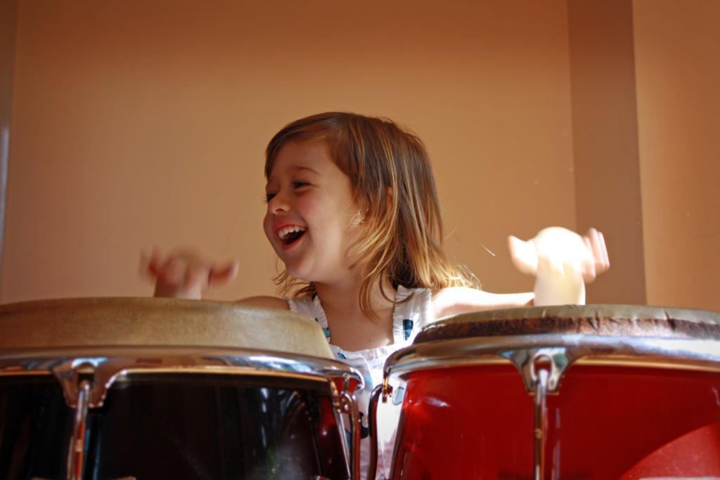 Sviluppo della Musicalità con Margherita Lacchè corsi di musica per bambini